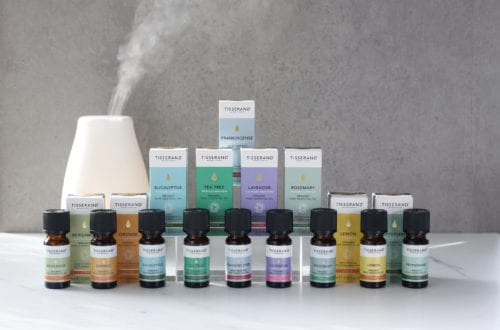 Cress UK joins forces with Award-Winning Brand – Tisserand Aromatherapy
